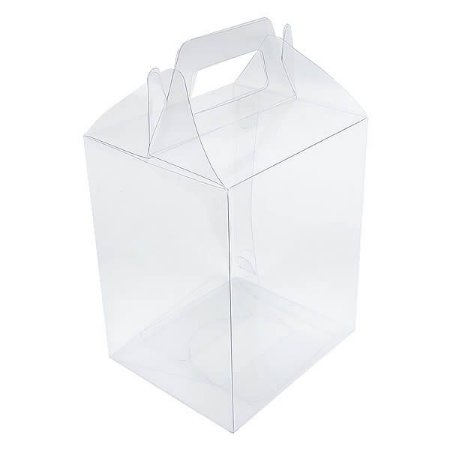 PX-30 (8,5x8x13,3) cm 10und Caixa de Acetato