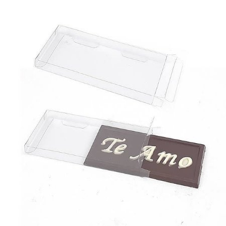 PX-Tabletes Caixa para Tablete de Chocolate 40g BWB