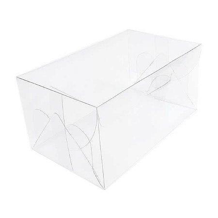 PX-22 (16x10x8) cm 10und Caixa de Acetato Transparente