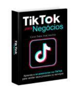 Tik Tok para Negócios - LEIA A DESCRIÇÃO ABAIXO COM ATENÇÃO! - Finalize a compra por meio do link: https://app.monetizze.com.br/checkout/PHF125233