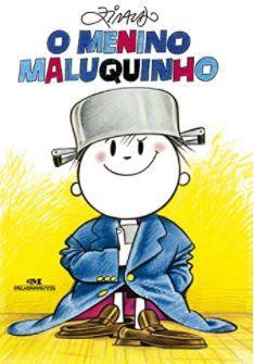O Menino Maluquinho (Coleção Menino Maluquinho) - LEIA A DESCRIÇÃO ABAIXO COM ATENÇÃO! - Finalize a compra por meio do link.