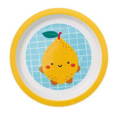 Pratinho fruti limão Buba 12099