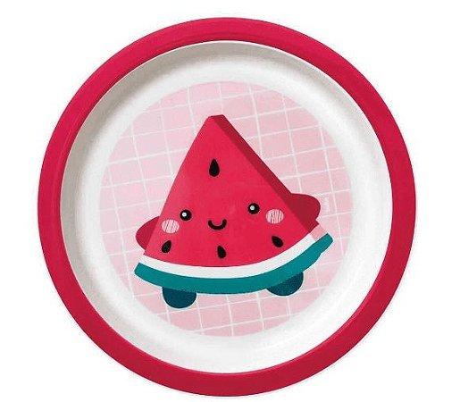 Pratinho fruti melancia Buba 12100