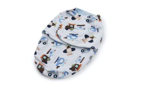 Cobertor Enroladinho Loani 3601