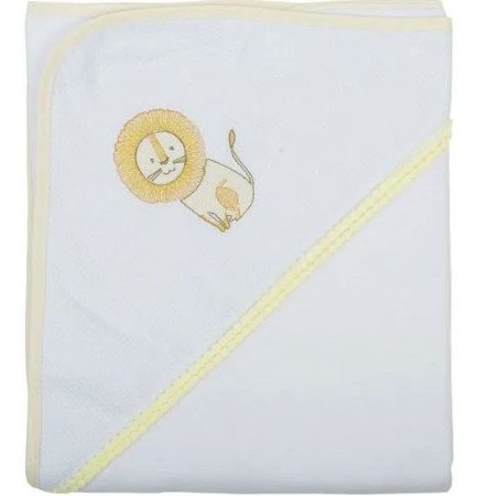 Manta Soft Bordada Trends Baby Joy 0414210201