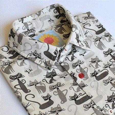 Camisa Bastet
