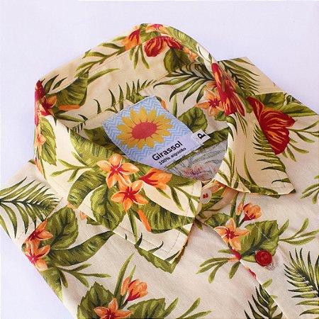 Camisa carioca