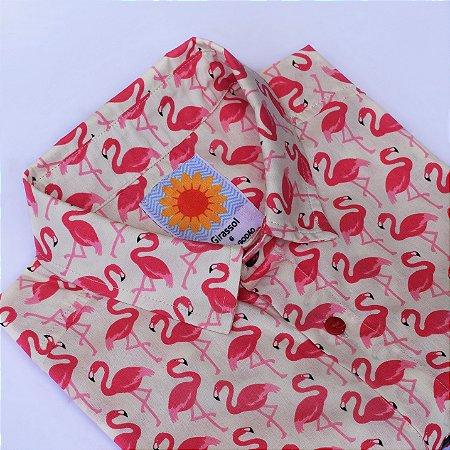 Camisa Cartola