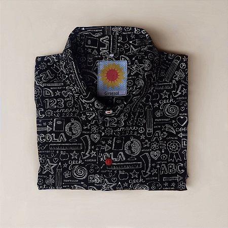 Camisa Paulo Freire