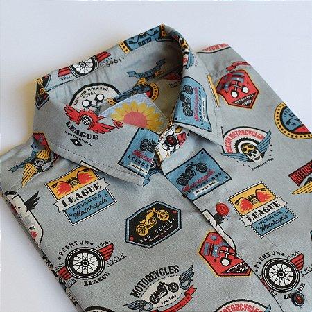 Camisa Rota 66