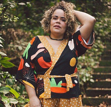 Kimono sertão