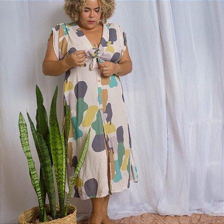 Vestido Nora orgânico