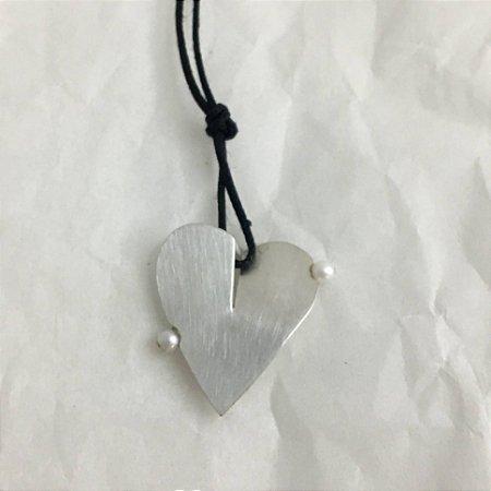Pingente Coração (pequeno)