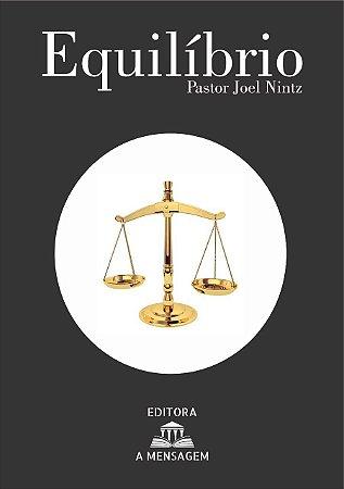 Livro Equilíbrio