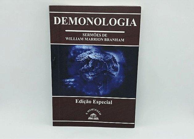 Livro - Série Demonologia por William Marrion Branham