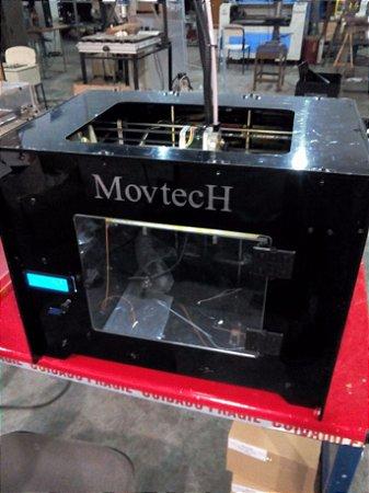 Impressora 3D Cubica