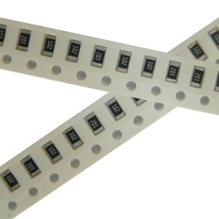 Resistor SMD 1206 1K