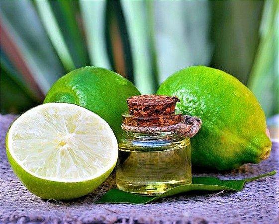 Óleo essencial de Limão Tahiti Jardim Exótico - 10 ml