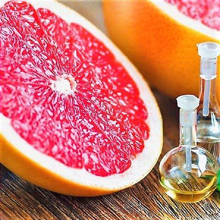 Óleo Essencial de Grapefruit  Jardim Exótico 10 ml - 100% Puro