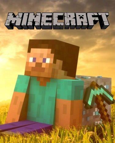 Minecraft - Conta Premium