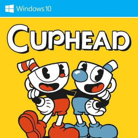 Cuphead  (Windows Store)