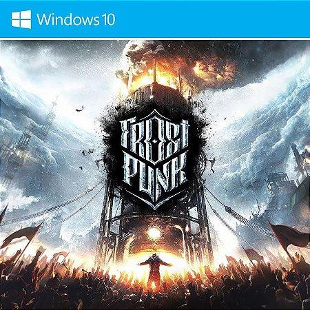 Frostpunk (Windows Store)