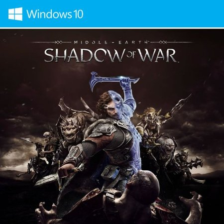 Middle-earth: Shadow of War (Windows Store)