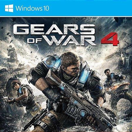Gears of War 4 (Windows Store)