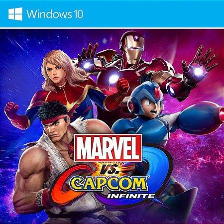 Marvel Vs. Capcom: Infinite (Windows Store)