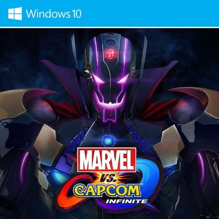 Marvel vs. Capcom: Infinite - Deluxe Edition (Windows Store)