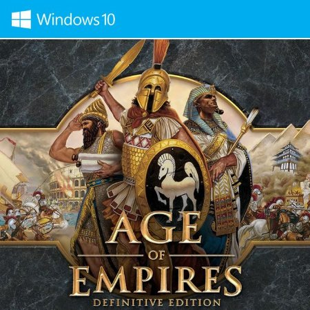 Age of Empires: Definitive Edition (Windows Store)