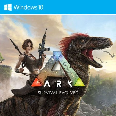 ARK: Survival Evolved (Windows Store)