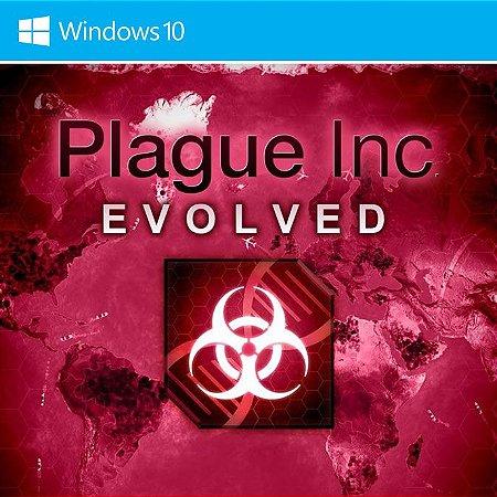 Plague Inc. (Windows Store)