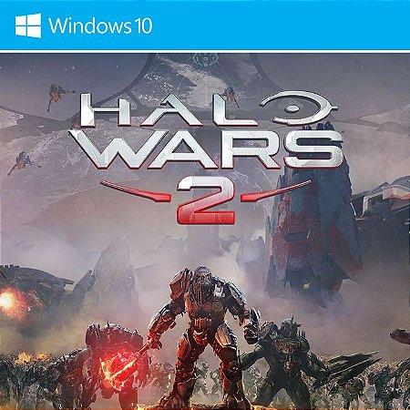 Halo Wars 2 (Windows Store)