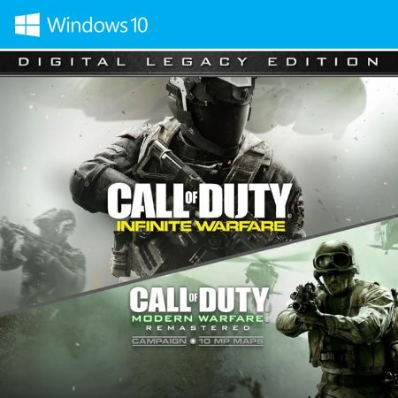 Call of Duty: Infinite Warfare - Digital Legacy Edition (Windows Store)