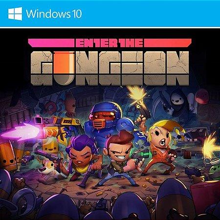 Enter The Gungeon (Windows Store)