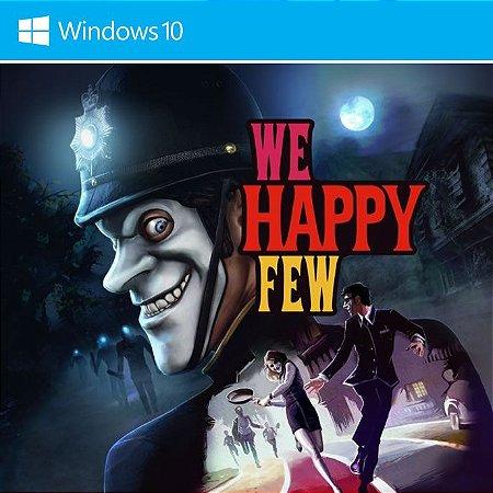 We Happy Few (Windows Store)
