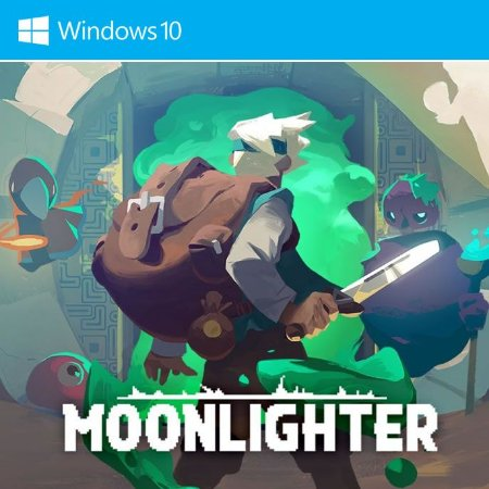 Moonlighter (Windows Store)