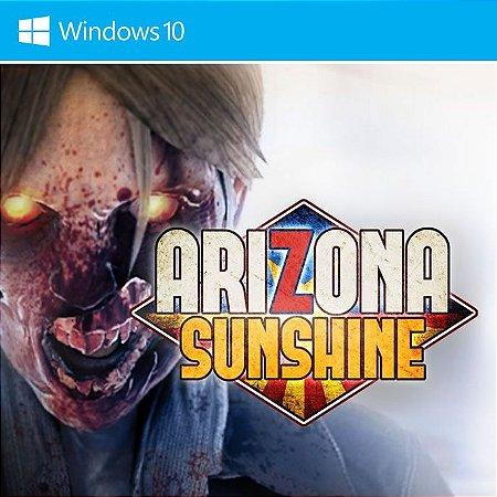 Arizona Sunshine (Windows Store)