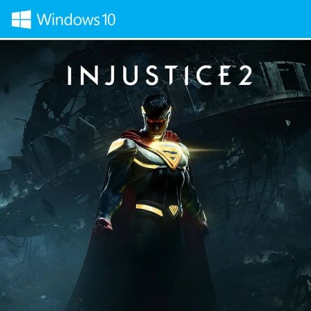 Injustice 2 - Standard Edition (Windows Store)