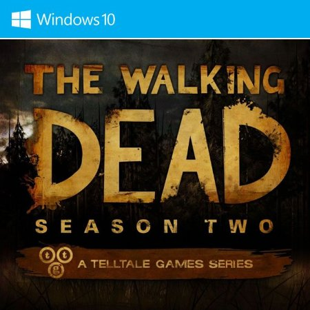 The Walking Dead: Season 2 (Windows Store)