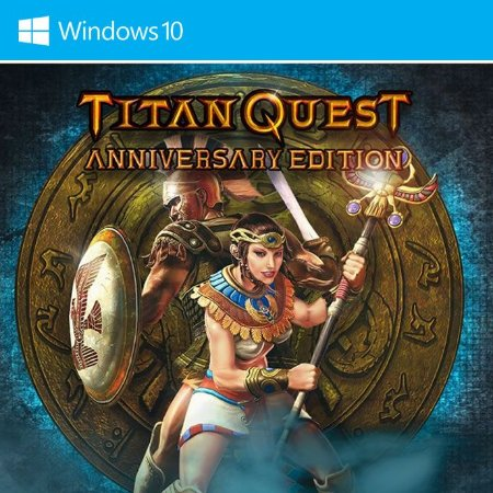 Titan Quest Anniversary Edition (Windows Store)