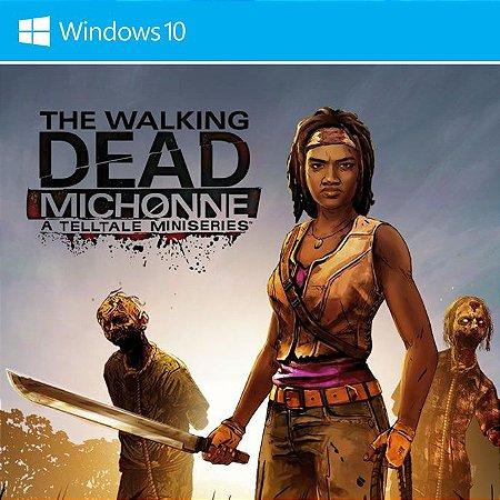 The Walking Dead: Michonne (Windows Store)