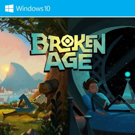 Broken Age (Windows Store)