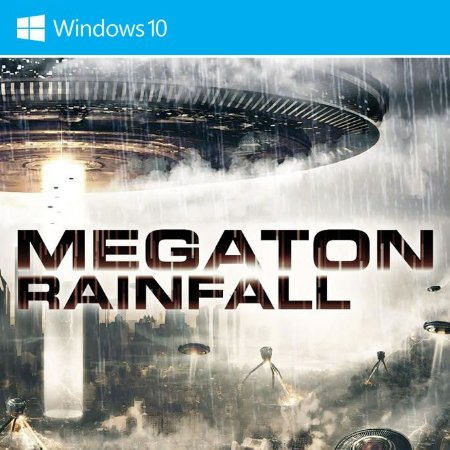 Megaton Rainfall (Windows Store)