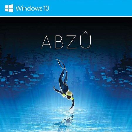 ABZU (Windows Store)