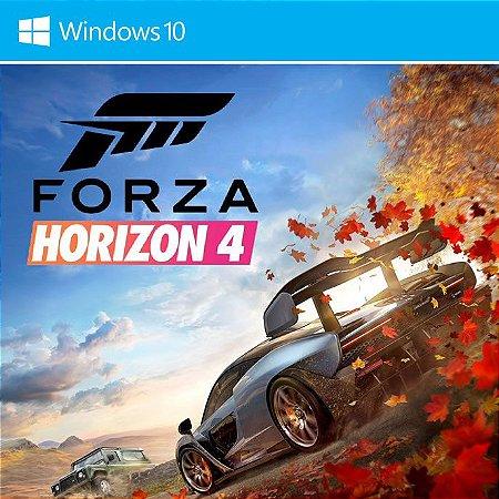 Forza Horizon 4 Standard Edition (Windows Store)