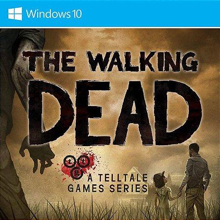 The Walking Dead: Season 1 (Windows Store)