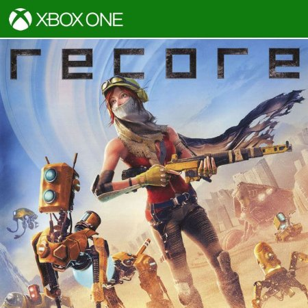 ReCore - Xbox One Mídia Digital