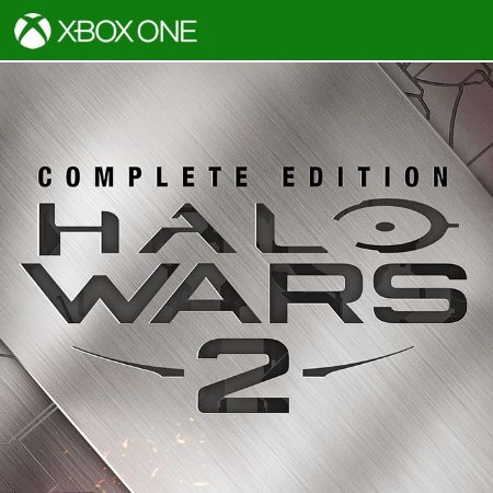 Halo Wars 2: Complete Edition - Xbox One Mídia Digital